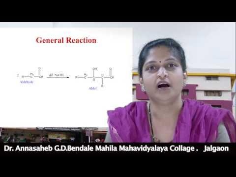 Chemistry: Name Reaction by Mi...
