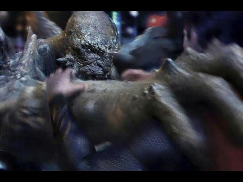 First Look at Doomsday in Batman v Superman? Or Clever Fan Art ...