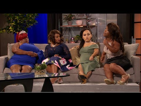RECAP: Little Women ATL Reunion Pt 1