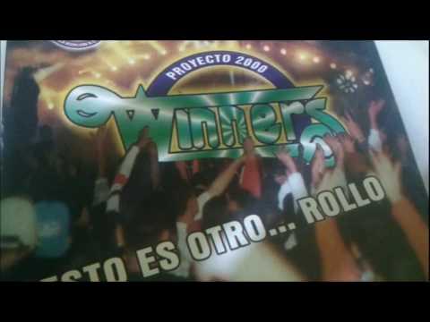 winners en vivo 1999