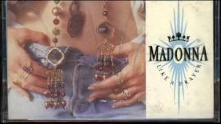 Madonna Like A Prayer (Instrumental  Dub)