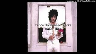 Prince - 100 MPH ... [Unreleased Tracks...1982 - 1984]