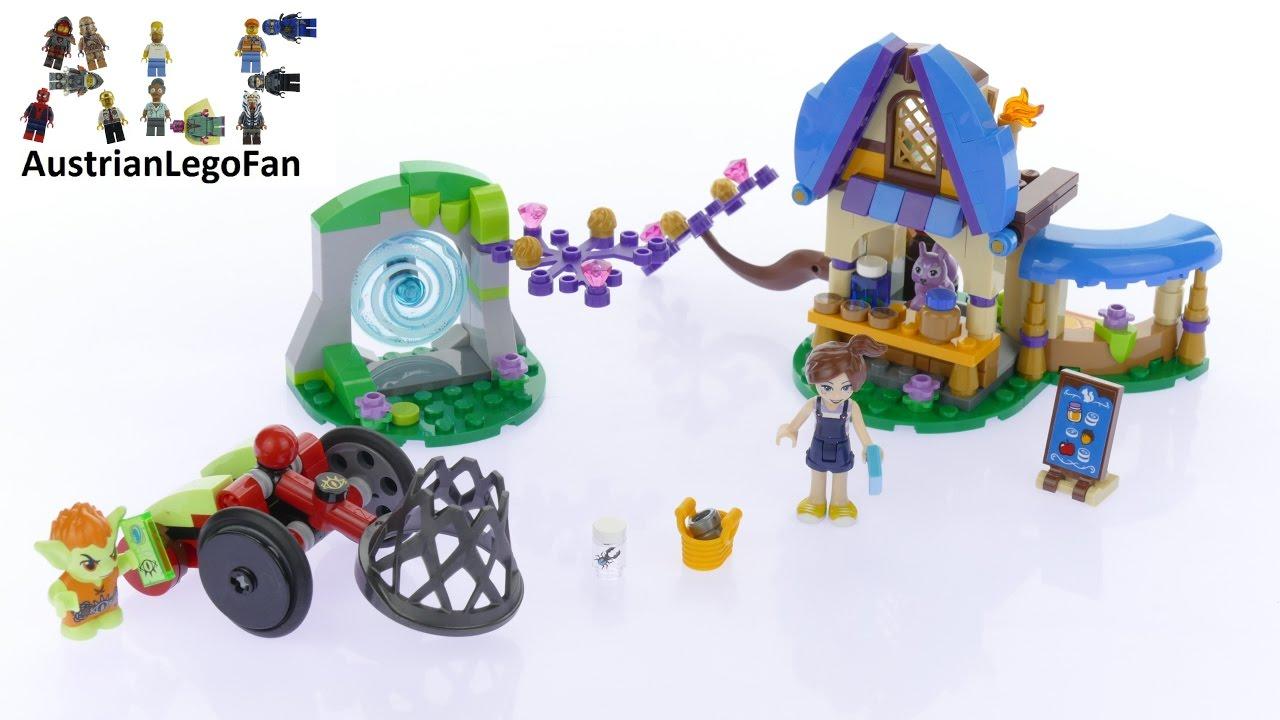 Lego Elves Sophie Jones Mini Doll From Set 41182 Lego Elves