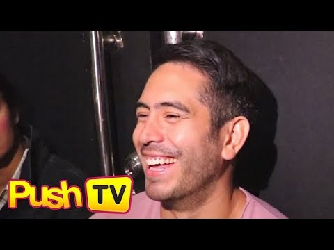 """Push TV: Gerald Anderson teases big plot twist in """"My Perfect You"""""""