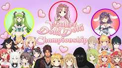 【Eng Sub】Vtuber Doki Doki Championship【Vtuber/Collab】