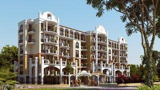 Апартаменты в комплексе Хармони Сьютс 8 Солнечный Берег Болгария(, 2015-07-31T20:08:46.000Z)