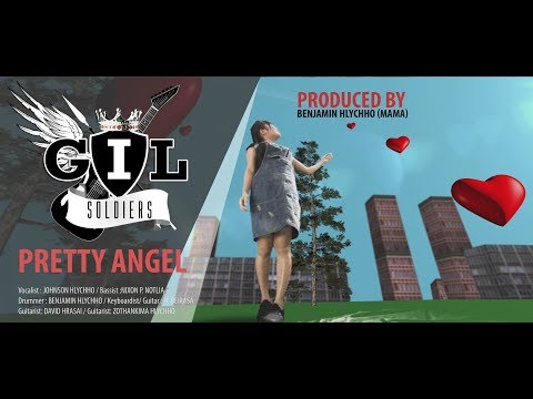 GIL SOLDIERS (Re-Union 2018) - PRETTY ANGEL (OFFICIAL VIDEO 2018)