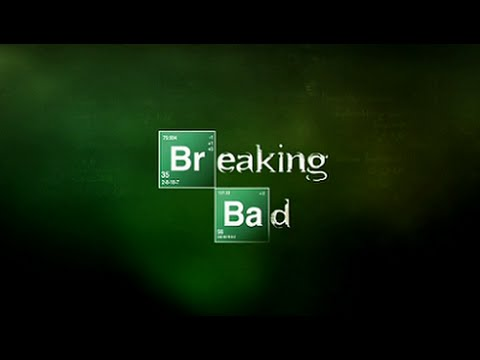 Breaking Bad Theme/intro Song