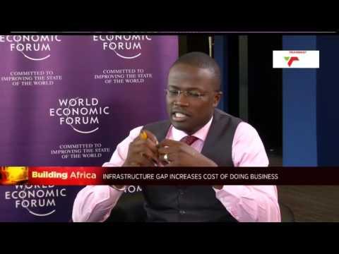 Infrastructure development key to unlock Africa's potential