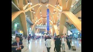 India to China full journey