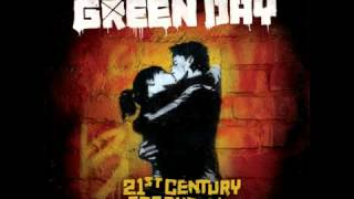 Green Day - The Static Age (Instrumental)