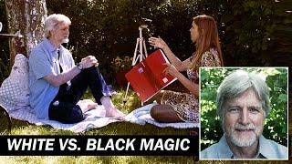 White Magic vs. Black Magic (William Meader)