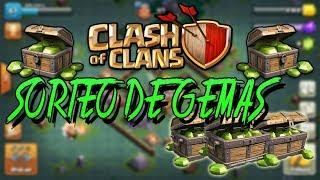 ¡SORTEO DE GEMAS! - Nueva actualizacion de Clash Of Clans 2017 - Nueva isla