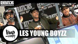 Les Young Boyzz - Le Poulet C