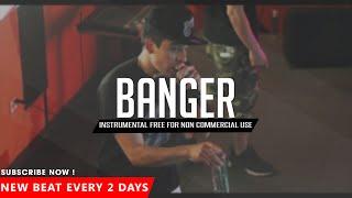 """Banger"" - Instrumental Trap ✘ Hip Hop Free 2015"