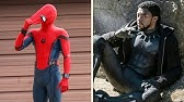 9 Actors Who Hate Their Superhero Costumes