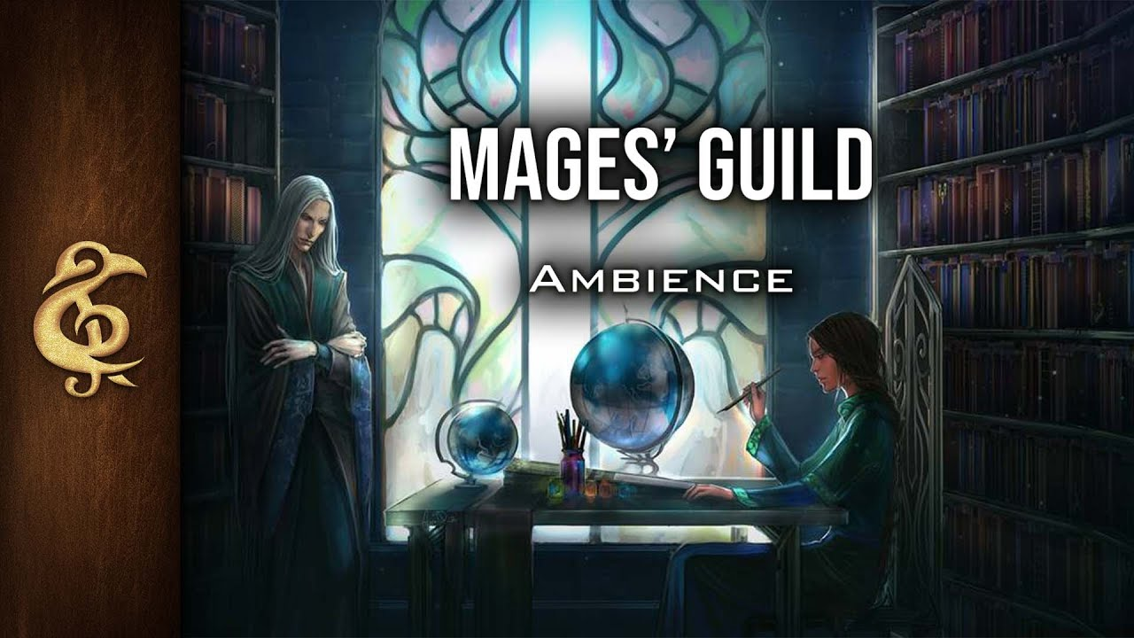 D&D Ambience   Mages' Guild   Wizards, Harry Potter, Spells, Alchemy, Artifacts, Discussion