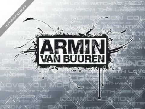 Vengeance - Unexpectation [Denga & Manus Mix] [A State Of Trance 378 Tune Of The Week Mixed by Armin Van Buuren]