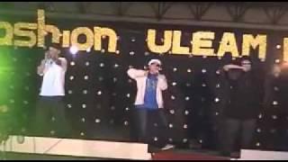 Rap-Hip Hop- Ecuatoriano-Yo Protesto. Salo El Manabita -Jhon Frank y LU The Fathers