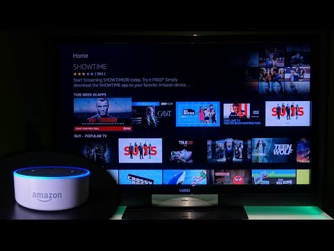 How-To: Control Your Fire TV From Amazon Echo