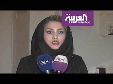 مشاركة فعالة للنساء في الانتخابات البرلمانية العراقية  - 22:21-2018 / 2 / 16