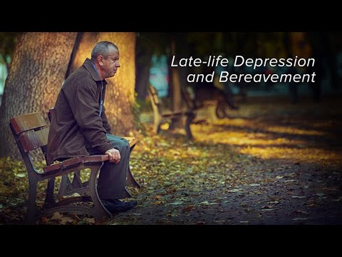 Late-life Depression And Bereavement - Research On Aging