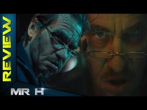 THE SUPER (2018) Val Kilmer Horror Movie REVIEW