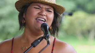 Paula Fuga - Saving My Love by ハワイ州観光局