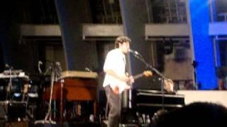 John Mayer - Bittersweet Symphony @ the Hollywood Bowl Aug 22
