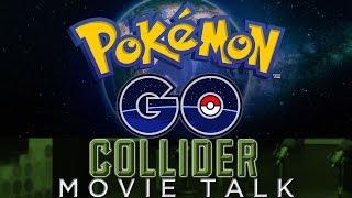 Pokemon Live Action Movie In The Works - Collider Movie Talk
