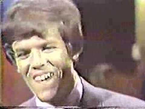 Herman's Hermits on Danny Kaye Show
