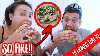 THE BEST TORTAS YOU'LL EVER MAKE!!