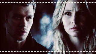 Дневники вампира. Клаус и Кэролайн.ALL I NEED