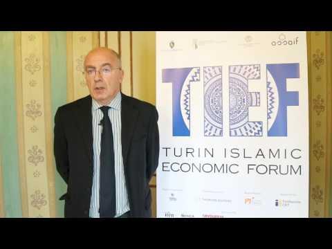 TurinTIEF17: Gianmaria Ajani, Rettore dell'Università di Torino