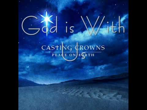 Download Casting Crowns God is With Us