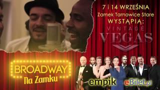 Broadway Na Zamku - Zaproszenie