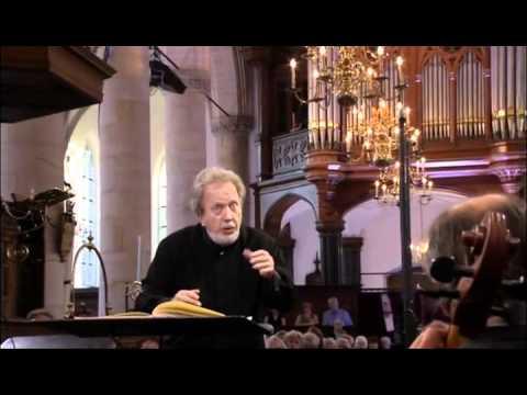 Haydn: The Creation - John Nelson, conductor