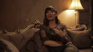 Kristina Ferarri -
