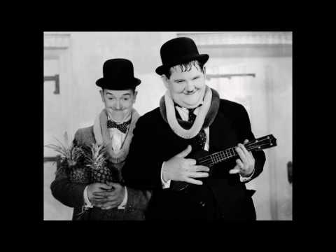 Honolulu Baby - The Beau Hunks -  Laurel and Hardy Sons of the Desert