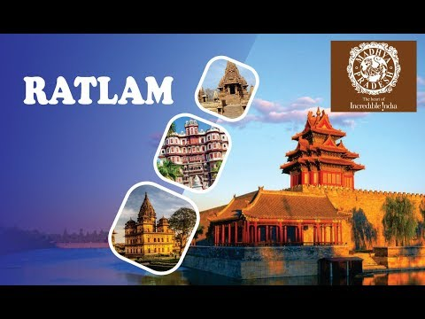 Ratlam | Madhya Pradesh Tourism | Top Places to Visit in Madhya Pradesh | Incredible India