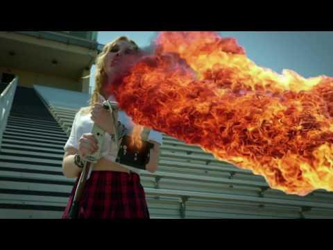 Bad Kids of Crestview Academy - Official Trailer
