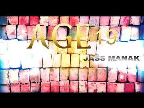 AGE 19 : Jass Manak Ft. Divine (Official Song) Deep Jandu | GKL | Geet MP3 ( cover video)