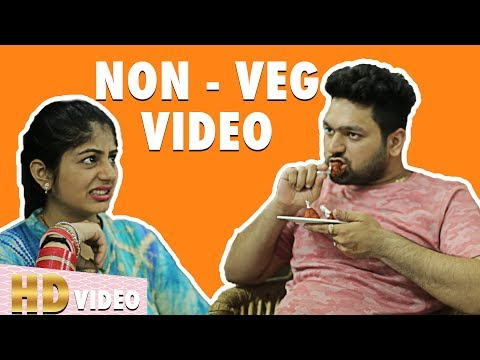 Non-Veg Video
