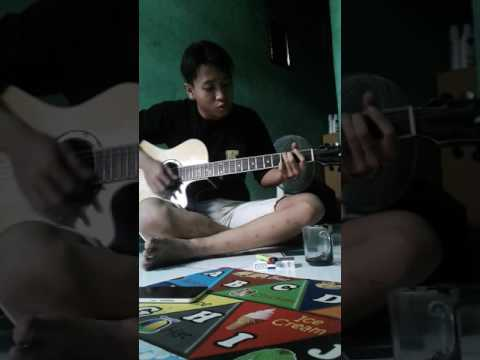Adista - Perasaanku (cover)