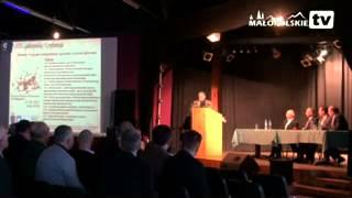 VII Ogólnopolska Konferencja Produktów Tradycyjnych