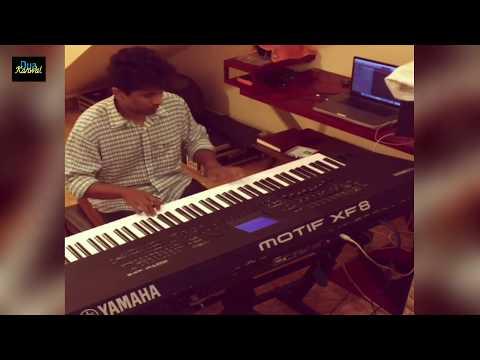 Hamari Adhuri Kahani Piano Version Best Piano Ringtone