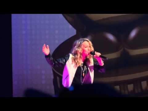 Bridgit Mendler - 2013 Radio Disney Music Awards Performance