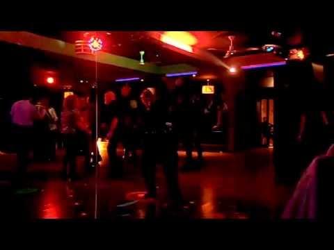 Noć maski Armani Bar Zagreb Croatia 6 Februar 2015