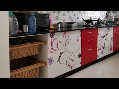 21 Small Kitchen Design For Small Bedroom Design Simple And Beautiful Wood Work Zk Youtube