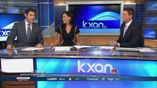 KXAN News Today